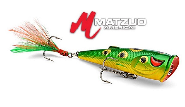 The fishing and boating store where quality product for Matzuo fishing rod