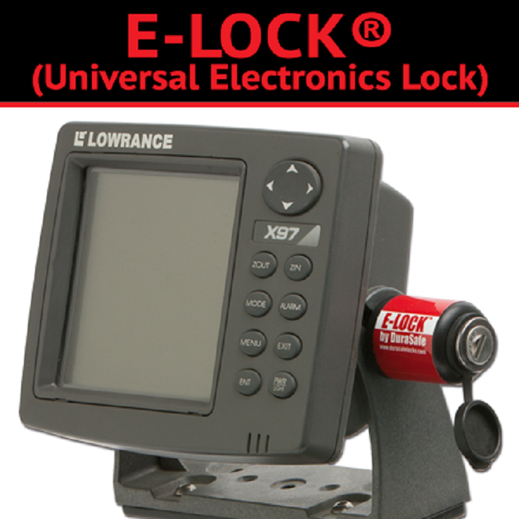 E-LOCK MAX (Electronics Lock Single)