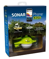 SonarPhone SP100 T-POD