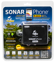 SonarPhone SP200 T-Box Permanent WiFi Fish Finder